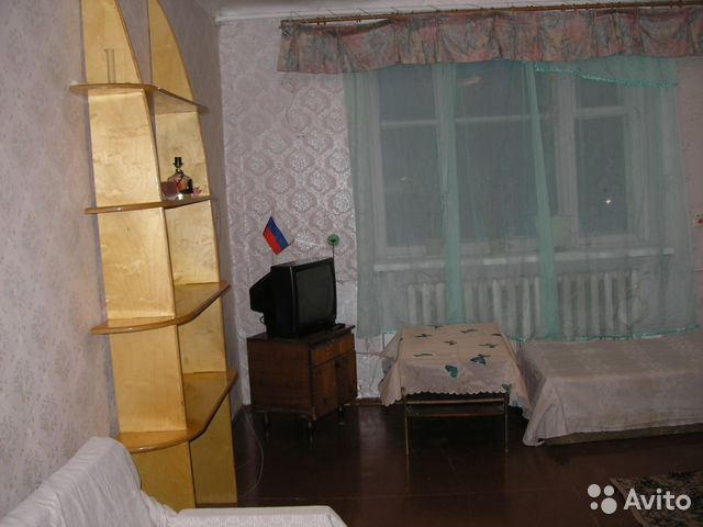 1-room apartment, 40 m2, 2/2 floor. 89027965520 buy 2