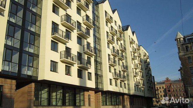 Продается трехкомнатная квартира за 13 333 000 рублей. Санкт-Петербург, Лиговский проспект, 123.