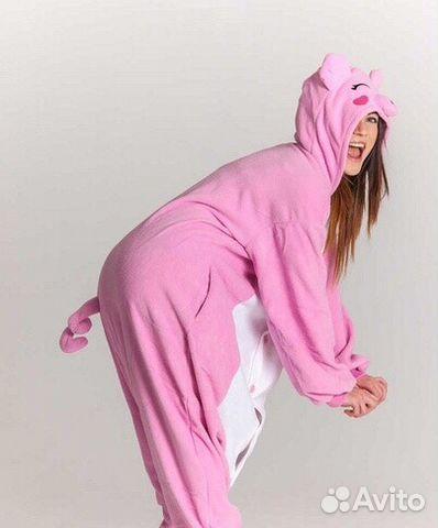 Пижама кигуруми костюм  52bf5bf4512a7