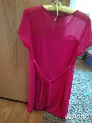 Платье для беременных - Личные вещи, Одежда, обувь, аксессуары - Смоленская  область, Смоленск - Объявления на сайте Авито a192ab7d543