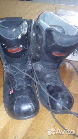 Ботинки для сноуборда nidecker radius   Festima.Ru - Мониторинг ... a343c6c7634