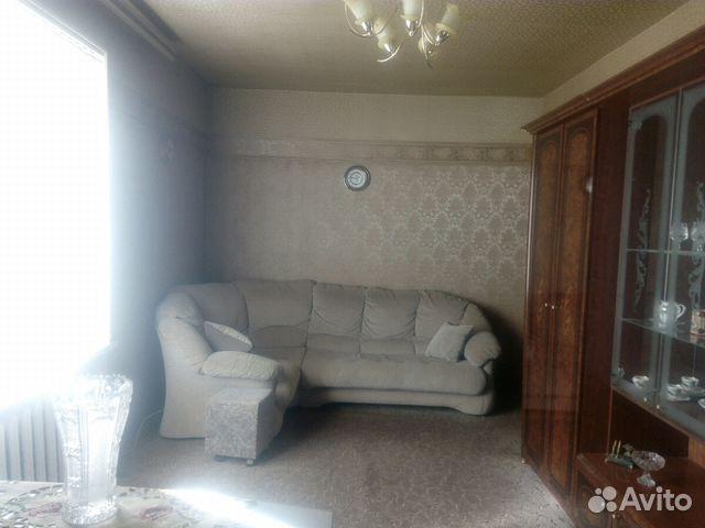 Продается трехкомнатная квартира за 2 300 000 рублей. Михайловка, Волгоградская область, улица Некрасова.
