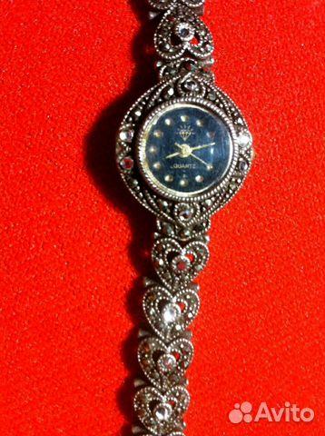 05fecb6a8a93 Часы серебряные женские   Festima.Ru - Мониторинг объявлений