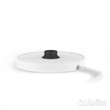 Чайник Xiaomi Mi Electric Kettle, белый