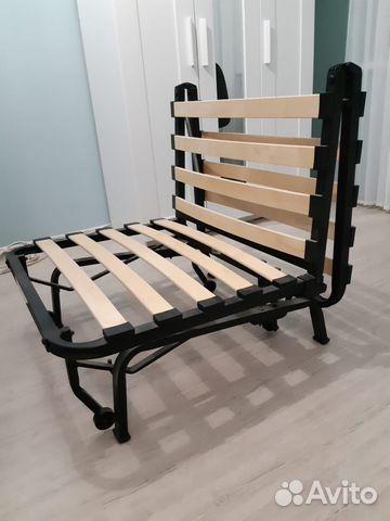 кресло кровать икеа Festimaru мониторинг объявлений