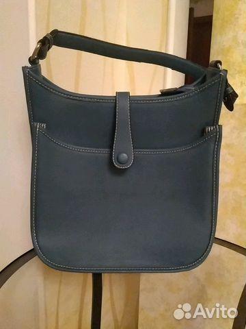 8bb6832a10ef Женская сумка из натуральной кожи Mascotte купить в Саратовской ...