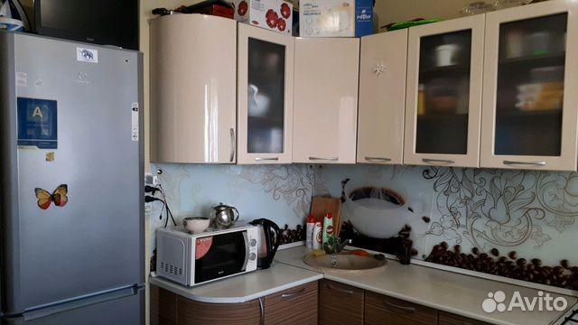 Продается однокомнатная квартира за 1 650 000 рублей. Ханты-Мансийский автономный округ, Урай, Шаимская улица, 42/4.