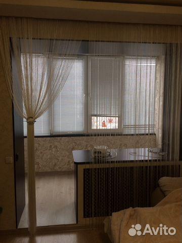 Продается двухкомнатная квартира за 2 100 000 рублей. г Киров, ул Преображенская, д 113.