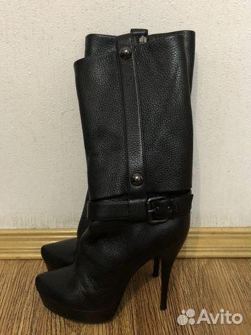 Сапоги, туфли, угги - купить женскую обувь в России на Avito b44503fdeaa
