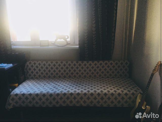 двуспальный диван кровать 140190хороший купить в москве на Avito