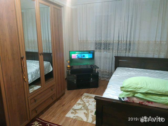 Продается однокомнатная квартира за 1 200 000 рублей. Грозный, Чеченская Республика, улица М.Т.Индербиева.