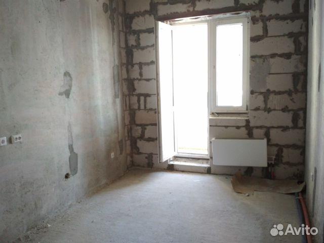 Продается однокомнатная квартира за 2 350 000 рублей. Правдинский Степаньковское ш 39.