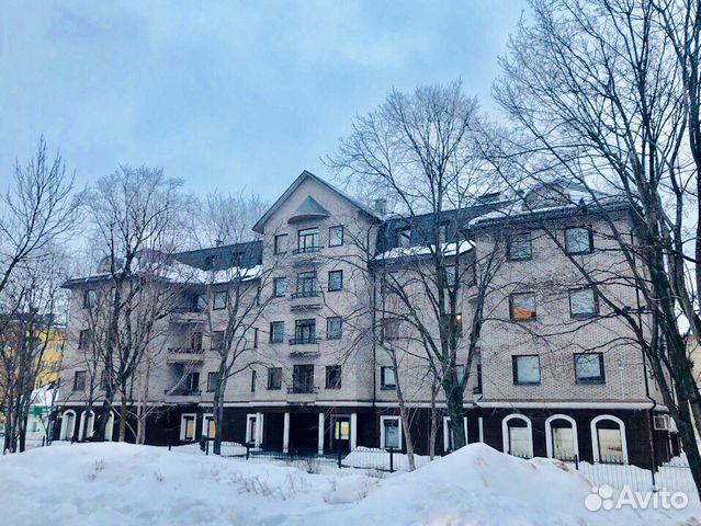 Продается двухкомнатная квартира за 3 990 000 рублей. Петрозаводск, Республика Карелия, улица Андропова, 10.