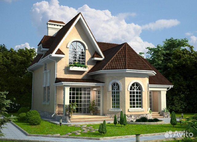 Строительство домов 89582647855 купить 1