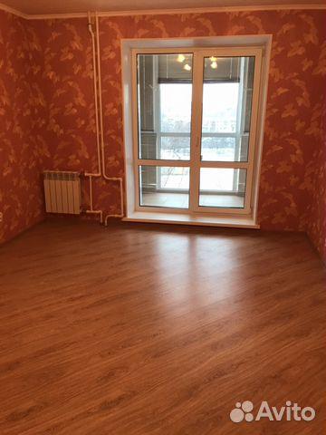Продается однокомнатная квартира за 1 665 000 рублей. Орёл, Полярный переулок, 4.