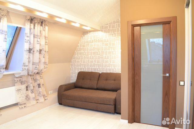 Продается четырехкомнатная квартира за 12 500 000 рублей. Красноярск, Изумрудная улица, 5.