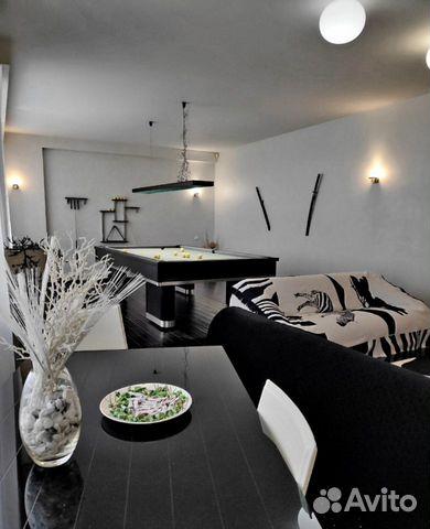 Продается четырехкомнатная квартира за 49 999 000 рублей. Москва, улица Твардовского, 14к2.