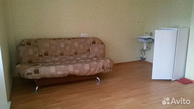 Продается квартира-cтудия за 1 600 000 рублей. Красноярск, Норильская улица, 38.