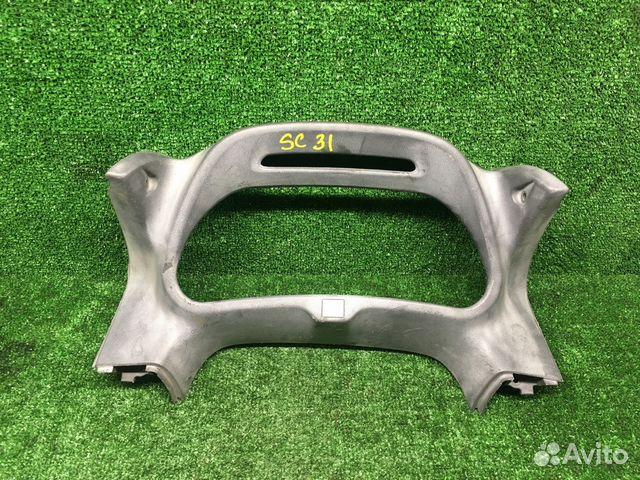 89831314444  Пластик приборной панели Honda CBR 1000 F SC31