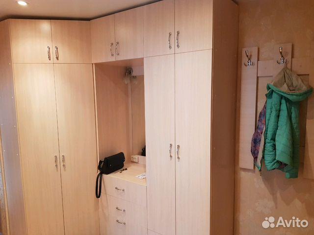 Продается четырехкомнатная квартира за 2 350 000 рублей. г Петрозаводск, р-н Перевалка, ул Островского, д 87.