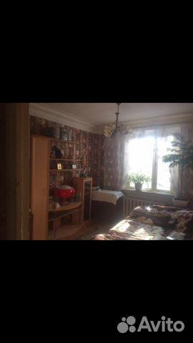 Продается двухкомнатная квартира за 2 500 000 рублей. Дмитровский городской округ, Московская область, улица Космонавтов, 4.