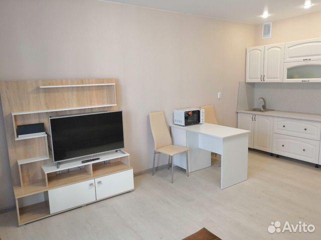 1-к квартира, 32 м², 21/24 эт. 89223947972 купить 3