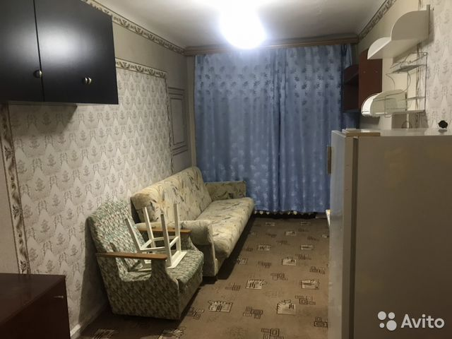 Комната 13.3 м² в 5-к, 5/5 эт. 89518686050 купить 1