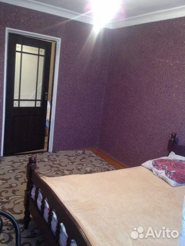 Продается двухкомнатная квартира за 1 250 000 рублей. г Грозный, городок Маяковского.