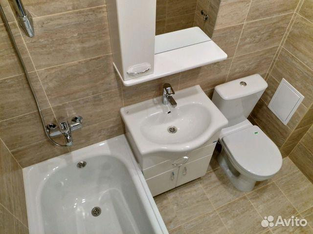Продается квартира-cтудия за 1 125 000 рублей. Огородная улица, 157.