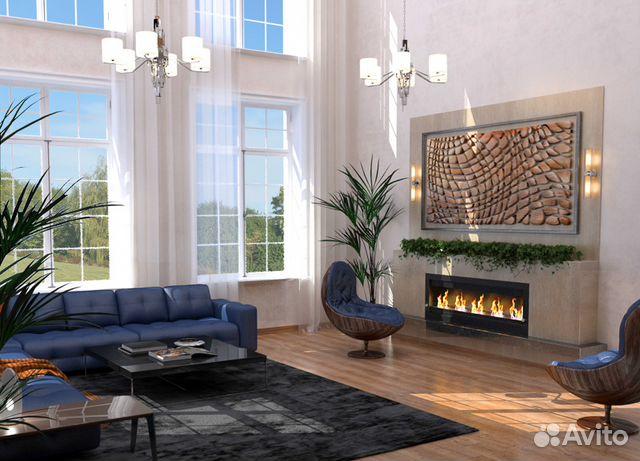 Дизайн интерьера 89511448295 купить 6