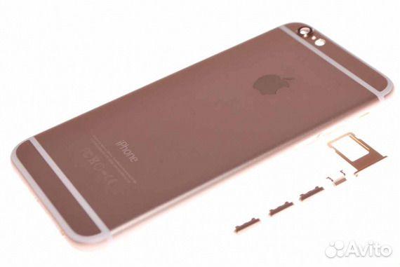 a862a5c8dc23a Запчасти для Apple iPhone 6, новые с гарантией купить в Москве на ...