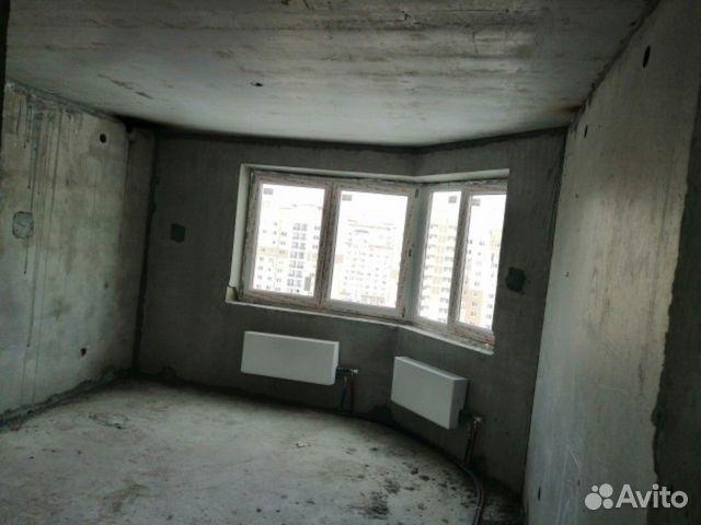 Продается квартира-cтудия за 1 999 000 рублей. Московская обл, г Домодедово, мкр Южный, ул Курыжова, д 32.