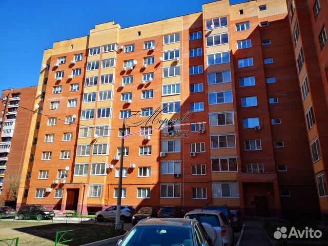Продается однокомнатная квартира за 3 400 000 рублей. Московская обл, г Орехово-Зуево, ул Мадонская, д 12А.