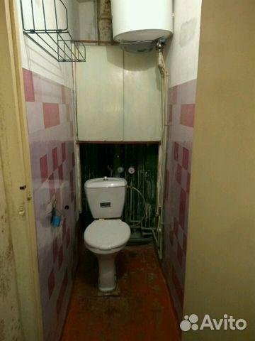 4-к квартира, 62 м², 4/5 эт. 89114784163 купить 5