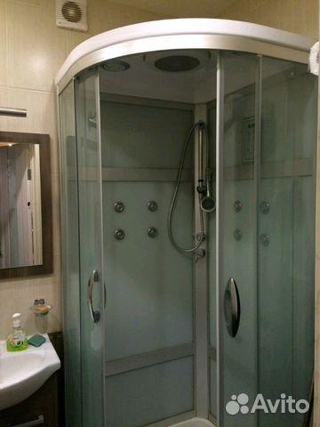 Продается двухкомнатная квартира за 4 700 000 рублей. г Казань, ул Салиха Батыева, д 5.