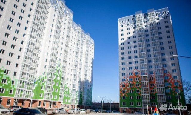 Продается однокомнатная квартира за 2 650 000 рублей. г Иркутск, ул Лермонтова, д 343.