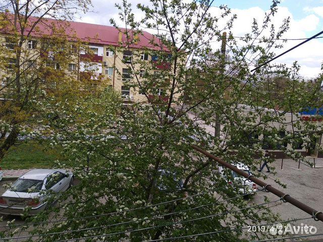 Продается двухкомнатная квартира за 1 000 100 рублей. г Грозный, Старопромысловский р-н.