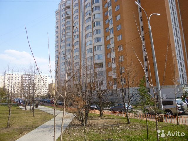 Продается однокомнатная квартира за 4 400 000 рублей. Московская обл, г Красногорск, ул Успенская, д 26.