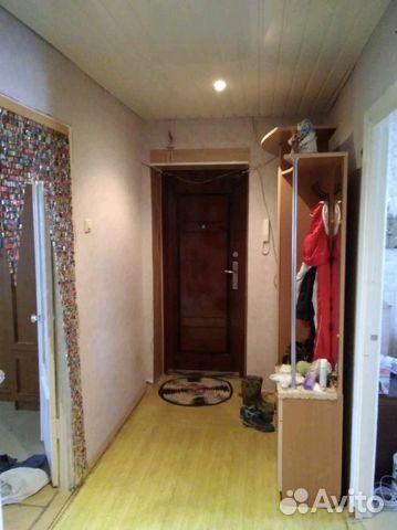 Продается трехкомнатная квартира за 2 000 000 рублей. Свердловская обл, г Нижняя Тура, ул Чкалова.