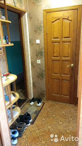 Продается однокомнатная квартира за 1 500 000 рублей. Московская обл, г Коломна, ул Ленина, д 74.