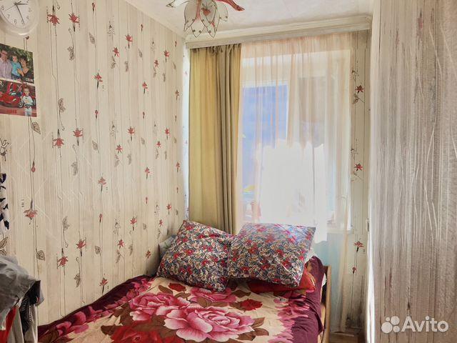 Продается двухкомнатная квартира за 1 850 000 рублей. г Казань, ул Карбышева, д 35.