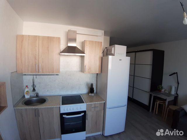 Продается квартира-cтудия за 4 600 000 рублей. г Москва, ул Нововатутинская 3-я, д 9.