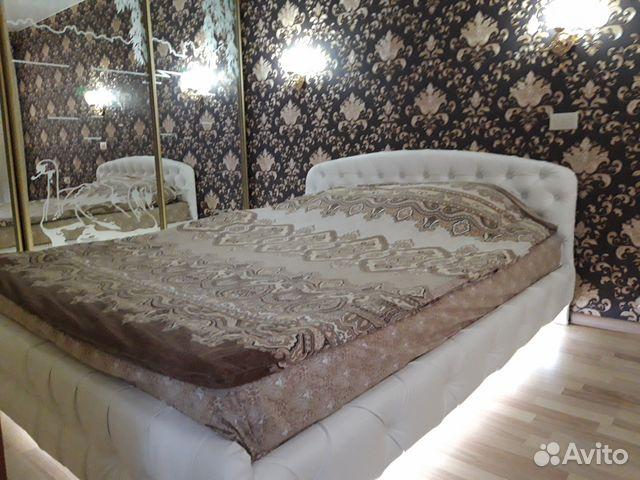 Продается двухкомнатная квартира за 1 850 000 рублей. г Киров, ул Мира, д 28.