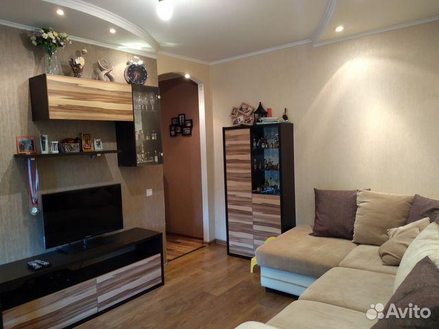 Продается двухкомнатная квартира за 1 790 000 рублей. г Саратов, ул им Пономарева П.Т., д 18/10.