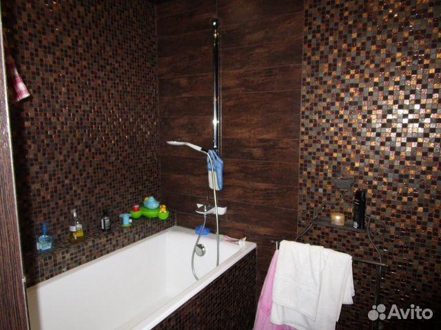 Продается трехкомнатная квартира за 4 440 000 рублей. г Смоленск, ул Шолохова, д 4.