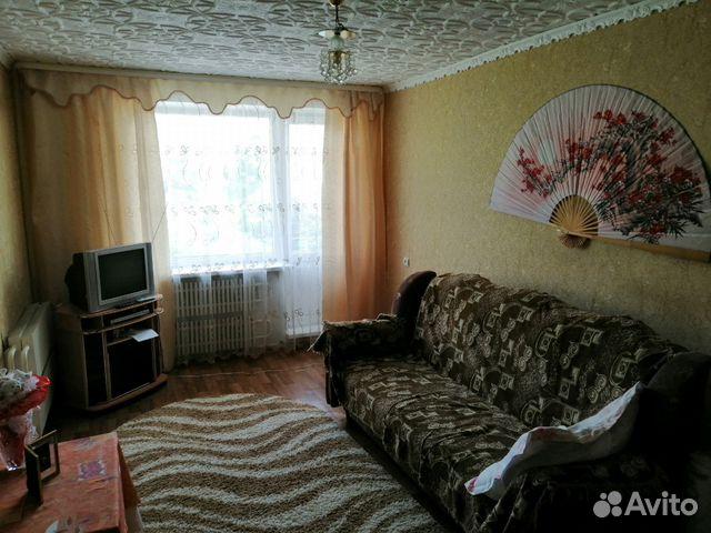 1-к квартира, 36 м², 2/3 эт. купить 7