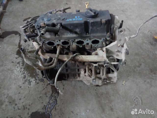 89226688886 Двигатель в сборе (Hyundai Accent)