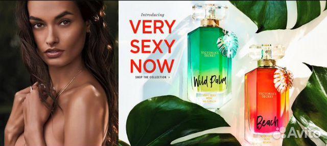 b26a564e739d0 Духи Victorias secret very sexy now wild palm купить в Москве на ...