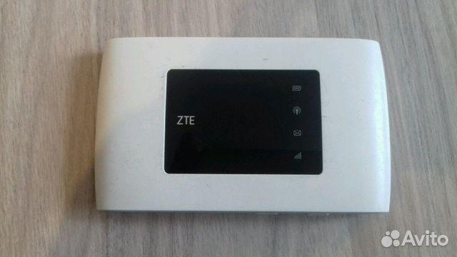 Роутер 4G Мегафон ZTE MF920 купить в Ставропольском крае на