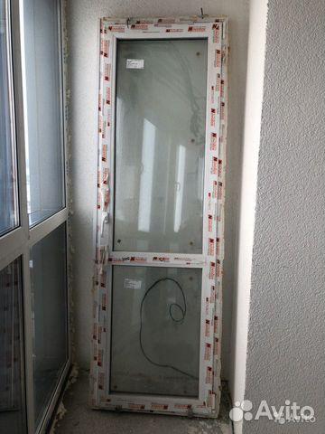 Балконная дверь 89106135641 купить 1